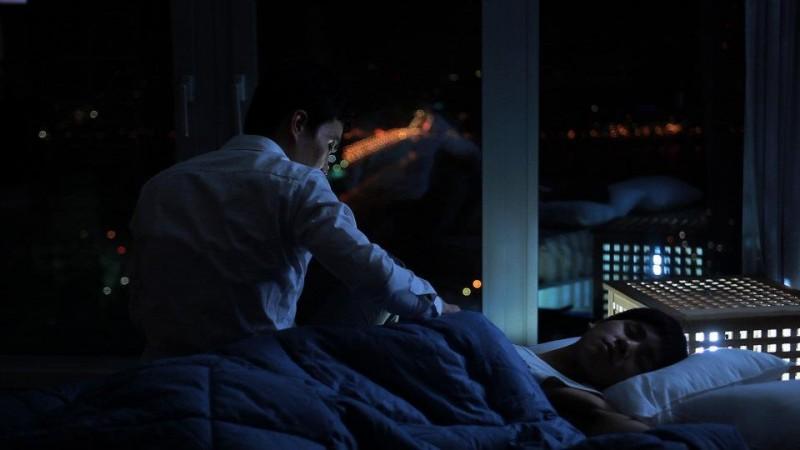 Stateless Things, una sequenza del film coreano