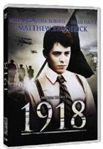 La copertina di 1918 (dvd)