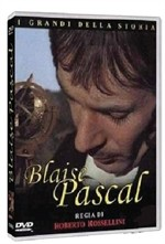 La copertina di Blaise Pascal (dvd)