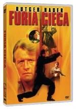 La copertina di Furia cieca (dvd)