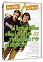 La copertina di L'invidia del mio miglior amico (dvd)