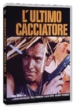 La copertina di L'ultimo cacciatore (dvd)
