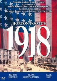 1918: la locandina del film