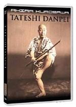 La copertina di Tateshi Danpei (dvd)