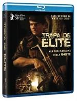 La copertina di Tropa de Elite - Gli squadroni della morte (blu-ray)