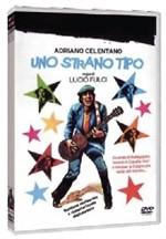 La copertina di Uno strano tipo (dvd)