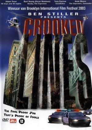 Crooked Lines: la locandina del film