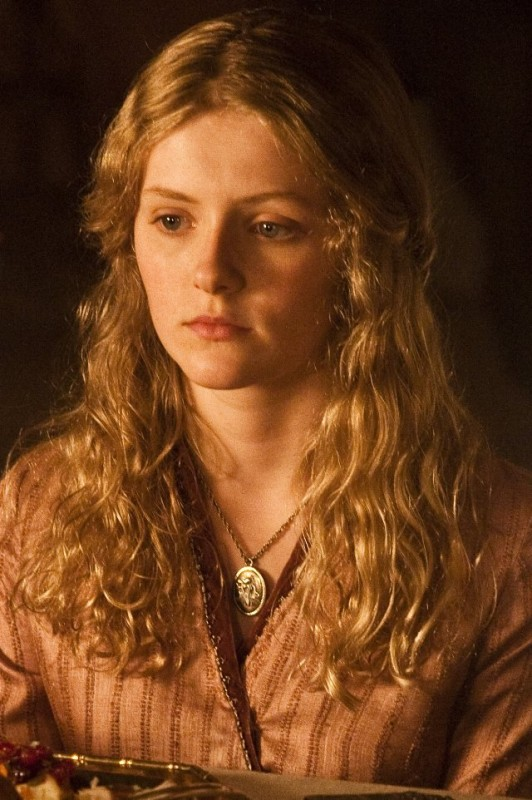 Game of Thrones: Aimee Richardson nella stagione 2