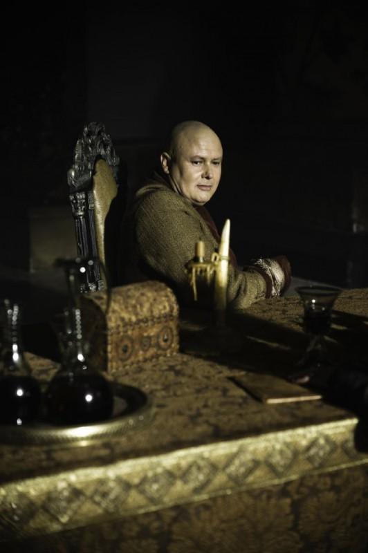 Game of Thrones: Conleth Hill nella stagione 2