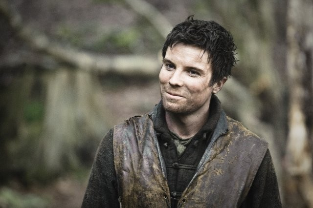 Game of Thrones: Joe Dempsie nella stagione 2