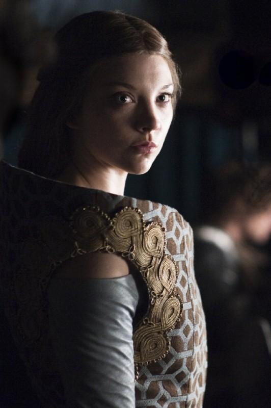 Game of Thrones: Natalie Dormer nella stagione 2