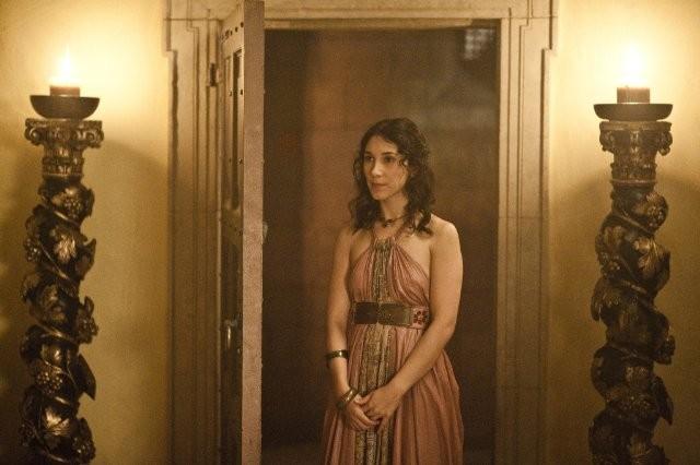 Game of Thrones: Sibel Kekilli nella stagione 2