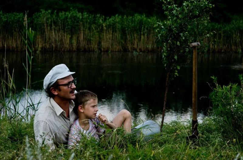 La terre outragée (2012): una immagine del dramma francese