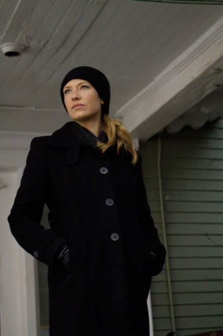 Fringe: Anna Torv nell'episodio Nothing As It Seems