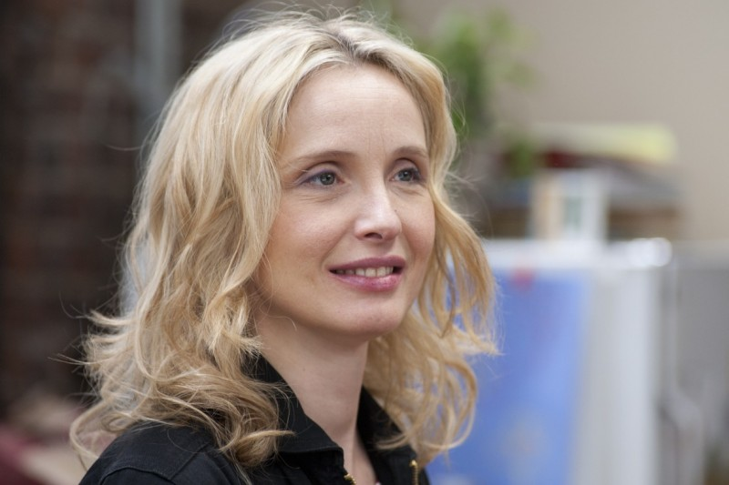 Julie Delpy in Two Days in New York (2011)
