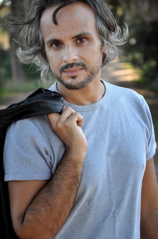 Maximilian Nisi in una foto di Marco Giraldi - Roma
