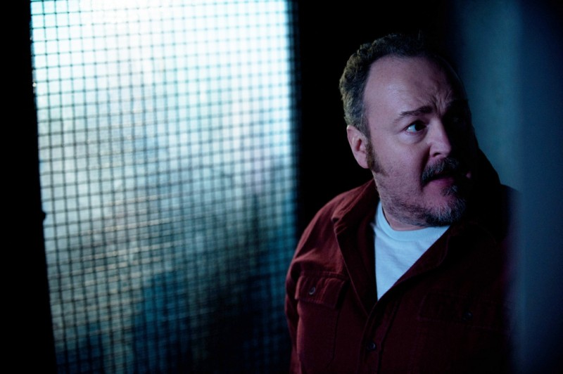 The Killing: Brent Sexton nell'episodio Reflections