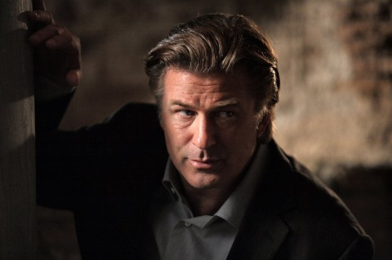 Alec Baldwin in una curiosa scena di To Rome with Love