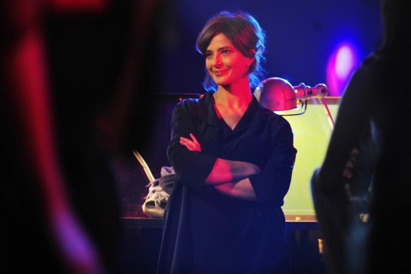 Ciliegine: Laura Morante è Amanda in un'immagine del suo film d'esordio alla regia