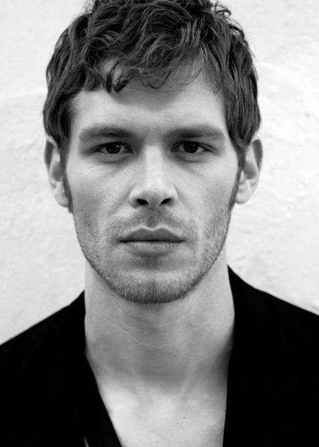 Joseph Morgan, una foto dell'attore