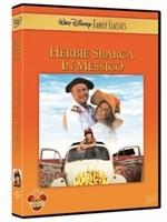 La copertina di Herbie sbarca in Messico (dvd)