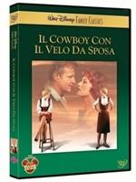 La copertina di Il cowboy con il velo da sposa (dvd)