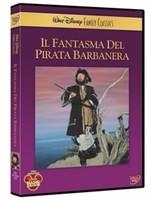 La copertina di Il fantasma del Pirata Barbanera (dvd)