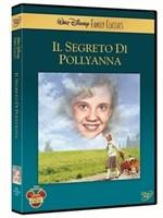 La copertina di Il segreto di Pollyanna (dvd)