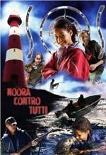 La copertina di Noora contro tutti (dvd)