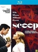 La copertina di Scoop (blu-ray)