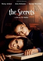 La copertina di The Secrets (dvd)