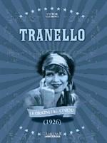 La copertina di Tranello (dvd)
