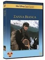 La copertina di Zanna bianca un piccolo grande lupo (dvd)