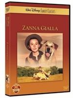 La copertina di Zanna gialla (dvd)