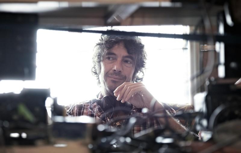 Bienvenuti a bordo: il regista Eric Lavaine sul set del film