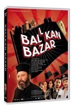 La copertina di Ballkan Bazar (dvd)
