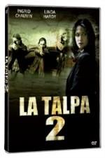 La copertina di La talpa 2 (dvd)