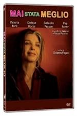 La copertina di Mai stata meglio (dvd)