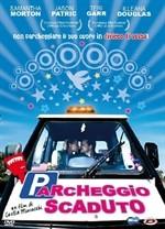 La copertina di Parcheggio scaduto (dvd)