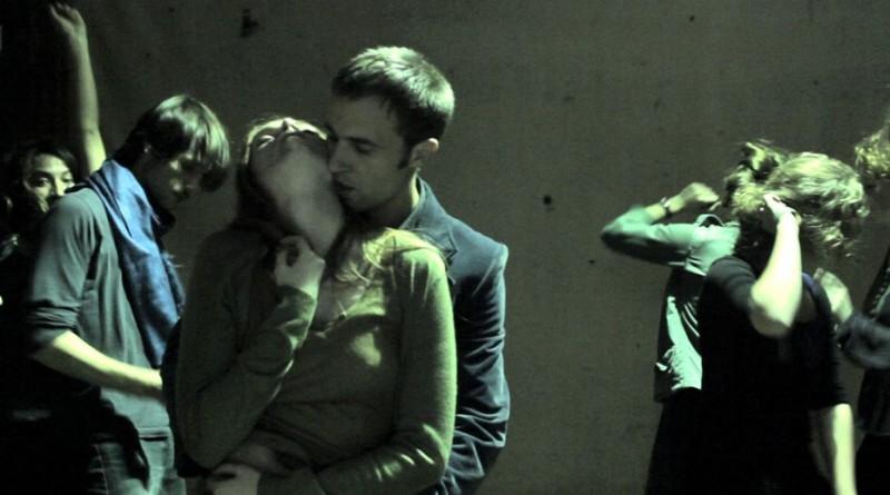 Low Life (Les Amants, 2011) una scena del film