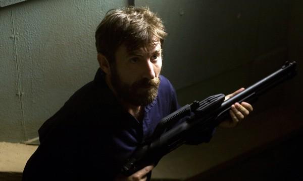 Antonio De La Torre nel police drama spagnolo Grupo 7