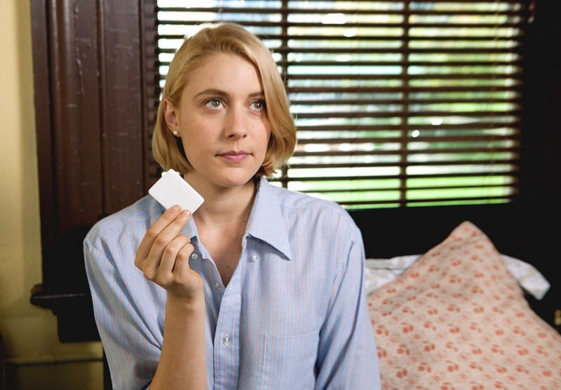 Greta Gerwig in Damsels in Distress