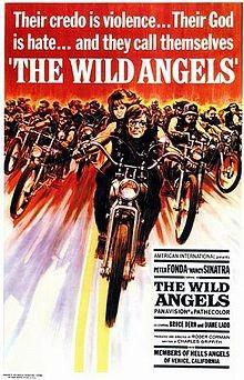 I selvaggi: la locandina del film
