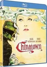 La copertina di Chinatown (blu-ray)