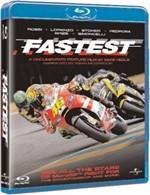 La copertina di Fastest - Il più veloce (blu-ray)