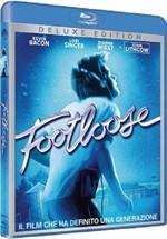 La copertina di Footloose (1984) (blu-ray)