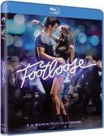La copertina di Footloose (2011) (blu-ray)
