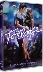 La copertina di Footloose (2011) (dvd)