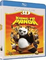 La copertina di Kung Fu Panda 3D (blu-ray)