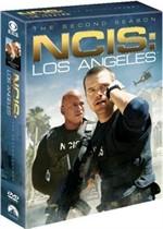 La copertina di NCIS: Los Angeles - Stagione 2 (dvd)